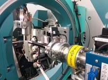 Investigadors del BBT i del CIEFMA aconsegueixen un projecte  per estudiar les transformacions de fase en zircònia al sincrotró ALBA