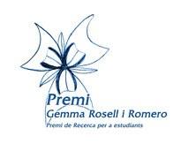 Premi Gemma Rosell i Romero a l'estudiant de Grau Maria Gelabert