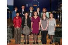 La Dra. Cristina Canal obté una Beca Científica L'ORÉAL-UNESCO 2011
