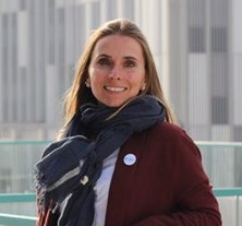Cristina Canal, ponent convidada als seminaris de l'IBEC