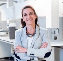 La Directora del BBT, la Dra. Maria Pau Ginebra, entrevistada al Fulls dels Enginyers