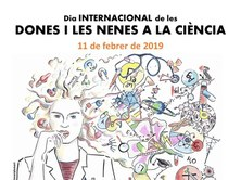 El BBT es suma a la celebració del Dia Internacional de les Dones i les Nenes a la Ciència