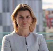 La Dra. Joanna Sadowska, guardonada amb el Julia Polak European Doctorate Award