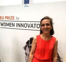 Women Innovators Prize 2018
