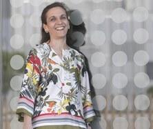 Maria Pau Ginebra, Directora del BBT, entrevistada al Punt Avui