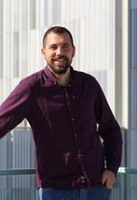 Albert Espona Biomaterials Research UPC