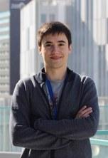 Joaquim Minguela Biomaterials Research UPC