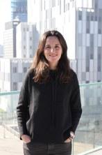 Marta Pegueroles Biomaterials Research UPC