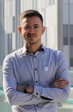 Miguel Mateu Biomaterials Research UPC