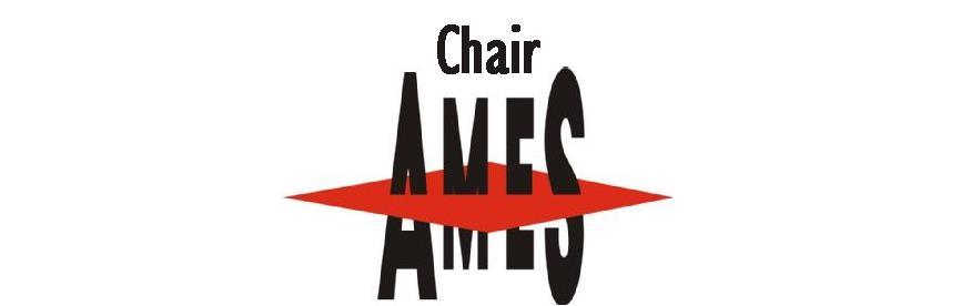 Chair AMES-UPC