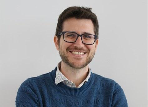 Carles Mas-Moruno, Marcial Moreno-Mañas Award 2020