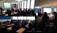 PhD Thesis presentations