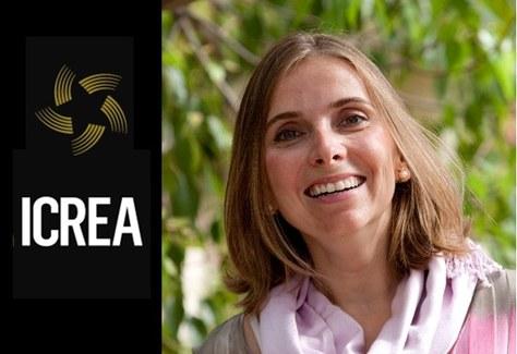 Cristina Canal, Premio ICREA Acadèmia