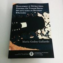 Premio Extraordinario de Doctorado UPC